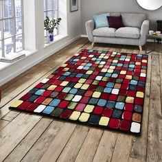 Sunrise Rug Collection