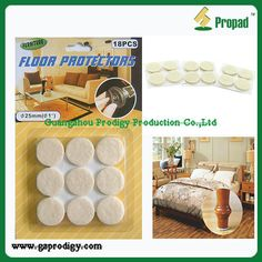 Ordinaire To Protect The Floor, Avoid Household Objects Bumping Each Other To Damage.