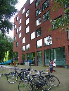 diener diener apartment buildings KNSM - Google Search