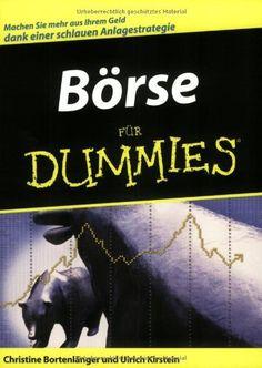 Börse für Dummies von Christine Bortenlänger, http://www.amazon.de/dp/3527703675/ref=cm_sw_r_pi_dp_pDiZqb0EWN0DG