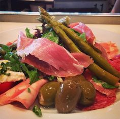 """""""The food was exceptional and the service outstanding ...some of the very best Italian I've ever had...definitely a place to do again!!""""  Review by diner 05/30/13 Francescos Restaurant Vancouver  visit: francescos.com"""