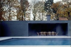 DAzulterrA: JVD The Atmosphere in JVD Residence, Brussels by the belgian architect Vincent Van Duysen