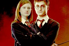 Read Trabajando en equipo from the story Junto al río Támesis (Emma Watson y Rupert Grint) [Grintson] by LuciaFraschetti with reads. Harry Y Ginny, Harry Potter Ginny Weasley, Harry Potter Ships, Harry Potter Quotes, Hermione Granger, Emma Watson, Rio Tamesis, Yer A Wizard Harry, Bonnie Wright