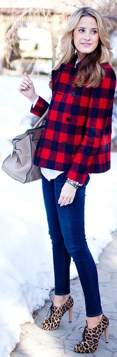 Street style fashion / karen cox. Winter Warm. .