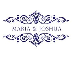 The best monograms are personalized to the style of the wedding day and the personality of the bride and groom. Description from weddingmonograms.wordpress.com. I searched for this on bing.com/images