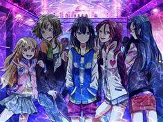 Free! Gender Bender. I actually like this.. Lol Versión Anime, All Anime, I Love Anime, Anime Art, Me Me Me Anime, Awesome Anime, Free Eternal Summer, Kyojin, Fairy Tail