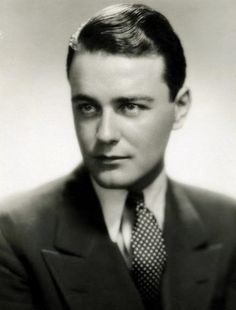 Lew Ayres (December 1908 - December American actor (o. from the Oscar winning movie 'All quiet on the western front'). Hollywood Actor, Golden Age Of Hollywood, Hollywood Stars, Classic Hollywood, Old Hollywood, Old Movie Stars, Classic Movie Stars, Classic Films, Nine Movie