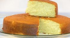 Vanilla Tea Cake is a simple butter cake that is great with tea or coffee. Easy to make, pretty and very delicious. Vanilla Cake Recipe With Oil, Cake Recipes With Oil, Cake Recipe In Urdu, Easy Cake Recipes, Food Cakes, Tea Cakes, Easy Sponge Cake Recipe, Sponge Cake Recipes, Yellow Sponge Cake Recipe