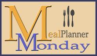 365 Days to Simplicity: Meal Planner Monday