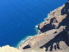 Hiking to Skaros in Imerovigli - Ayoba Santorini your choice of accommodation in Santorini