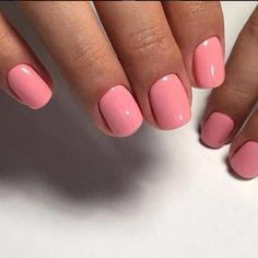 Want some ideas for wedding nail polish designs? This article is a collection of our favorite nail polish designs for your special day. Read for inspiration Nail Polish Designs, Nail Polish Colors, Gel Polish, Nail Art Designs, Nails Design, Pink Nail Colors, Pretty Nail Colors, Wedding Nail Polish, Gel Nails At Home