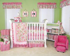 cuarto de bebe niña - Buscar con Google