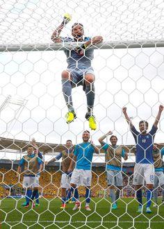 Forza Atzurri, Euro 2016