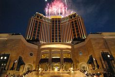 The Palazzo   The Palazzo Las Vegas   Las Vegas Travel Update