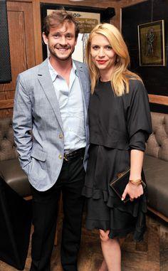 Hugh Dancy & Claire Danes