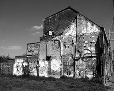 Ghosttown // Doel // Belgium