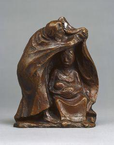 Ernst Barlach ~ Expressionist sculptor | Degenerate Art | Tutt'Art@ | Pittura * Scultura * Poesia * Musica |