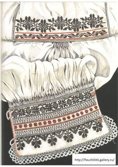 Textiles, Folk Embroidery, World Cultures, Traditional Dresses, Fiber Art, Smocking, Aztec, Folk Art, Projects To Try