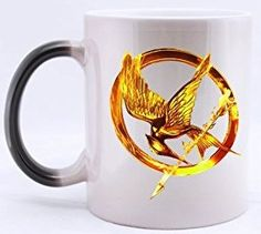 THE HUNGER GAMES MERCHANDISE & GIFT IDEAS FOR SURVIVAL GAMERS - FIND YOUR FUTURE