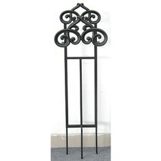 Exceptionnel Attractive, Free Standing Hose Hanger. Mixed Reviews On Quality. Garden  Treasures Steel