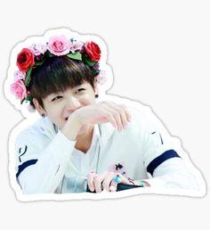 jungkook ❀ Sticker