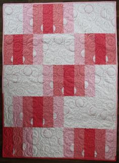 Awesome Free Crib Quilt Patterns