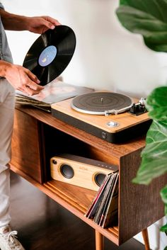 House of Marley: STIR IT UP TURNTABLE