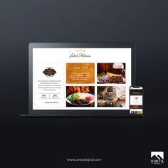 Uinta Digital is a digital marketing agency in Salt Lake City, offering online advertising, SEO services, Print and media design web design, mobile app development. Custom Web Design, Ads Creative, Online Advertising, Menu Design, Salt Lake City, Seo Services, App Development, Mobile App, Digital Marketing