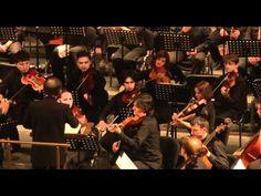 la premiere symphonie de rachmaninoff.