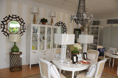 A Flair for Vintage Decor: May 2012