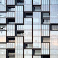 Loft Gardens / Tabanlioglu Architects