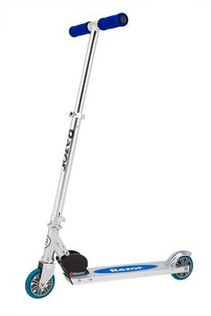 New Urban Razor Scooter boys and girls Original kick scooter BLUE(Free Shipping)