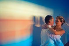 incredible wedding photo by Jan Plachy Photography | via junebugweddings.com