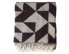 Danish wool blanket from Mar Mar Co.