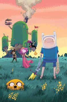 190 Ideas De Hora De Aventura Hora De Aventura Aventura Adventure Time