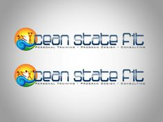 Help Ocean State Fit with a new logo by diselgl