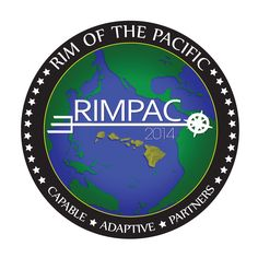 """RIMPAC, the largest international maritime exercise, provides training with partners that span """"oceans and years."""" #PartnershipsMatter #Hawaii #USNavy"""