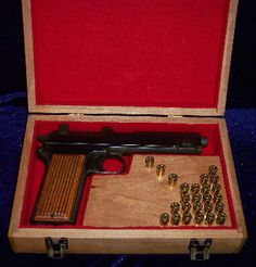... moreover Custom Wood Pistol Box. on pinterest antique wooden tool box