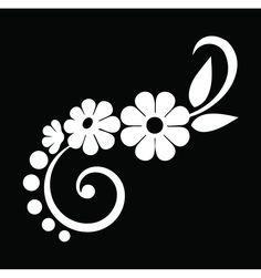 Image issue du site Web http://www.mille-arabesques.com/686-thickbox_default/pochoir-fleur-2.jpg