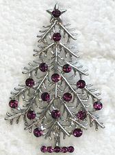 ♥Christmas Tree Pin/Brooch