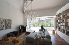 30 small living room ideas