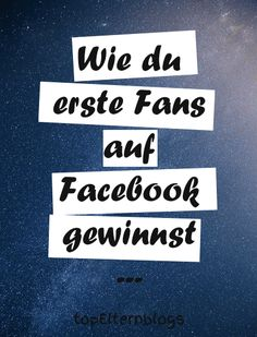 Wie viele Fans du hast, ist unwichtig, Hauptsache du gewinnst die RICHTIGEN! Wie du das anstellst, verrät dir... (scheduled via http://www.tailwindapp.com?utm_source=pinterest&utm_medium=twpin&utm_content=post104313617&utm_campaign=scheduler_attribution)