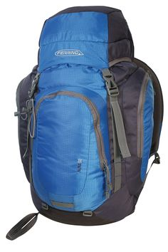Ferrino Alpax 50-Litre Backpack * Check out this great item shown here  : Camping gear
