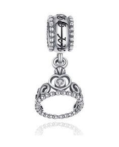 My Princess Charm Bead for Pandora Bracelet   Keren-Center watches & jewelry