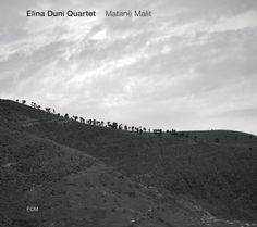 The Cover Art of ECM Record