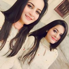 Pakistani Suits: The Amazing Designs For An Evening Party – Fashion Asia Pakistani Models, Pakistani Girl, Pakistani Suits, Pakistani Actress, Celebrity Snapchats, Aimen Khan, Celebrity Siblings, Pakistani Wedding Outfits, Prettiest Actresses