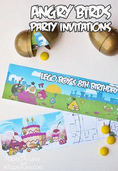 angry-birds-party-invitation by imtopsyturvy.com, via Flickr