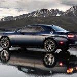 Dodge Challenger SRT Hellcat op bezoek bij Jay Leno