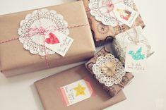 Christmas gift tags free printable.