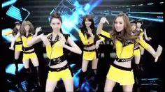 Girls' Generation -- MR TAXI
